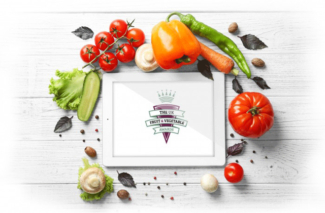 Vitacress shortlisted for UK Fruit and Vegetable Awards