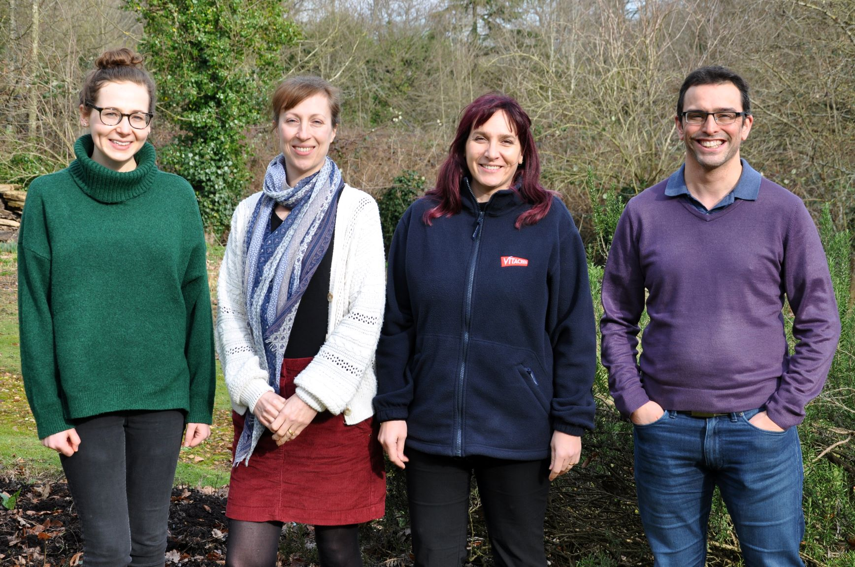 Vitacress Launch new Farm Excellence Programme